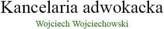 Kancelaria adwokacka - Wojciech Wojciechowski